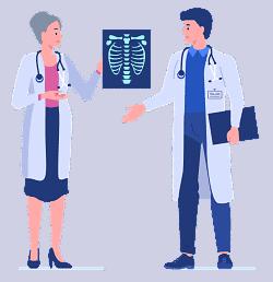Site web - Santé